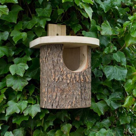 natural log robin nest box nlrnb rwbf co