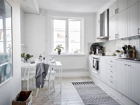 razones por las  elegir una cocina blanca blog