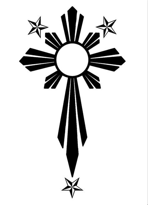 Filipino Flag Tattoo Designs - ClipArt Best