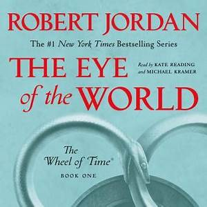 Listen to Eye of the World: Book One of The Wheel of Time ...