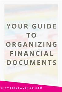 best 25 important documents ideas on pinterest case it With financial documents organizer