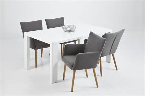 chaise fauteuil salle manger fauteuil avec accoudoirs salle à manger galerie et nellie