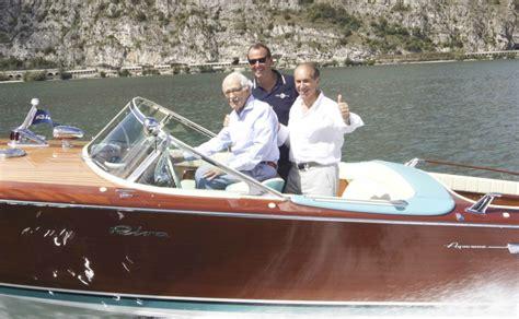 Lamborghini Boat Wood by Model Riva Tritone X Large Scale 1 5 Click To Enlarge