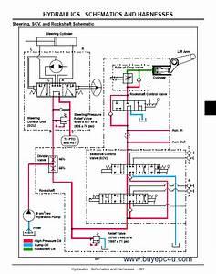 John Deere 2210 Compact Utility Tractor  Tm2074  Pdf