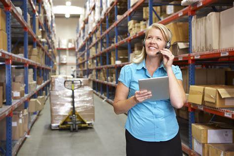 demands  warehouse technology boxon logistics