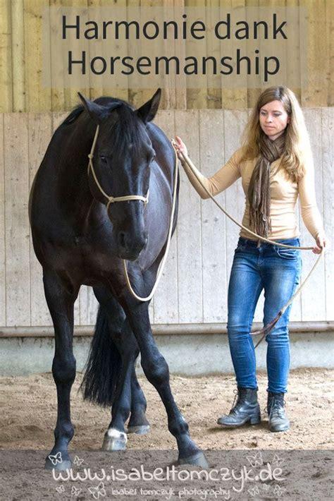 horsemanship gut fuer mensch und pferd mehr dazu