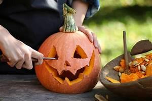 Pumpkin, Carving, Hacks, U2014, 6, Tips, For, The, Best, Jack