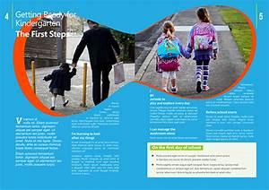 Word Template Brochure Tri Fold 29 Kindergarten Brochure Templates Word Psd Pages