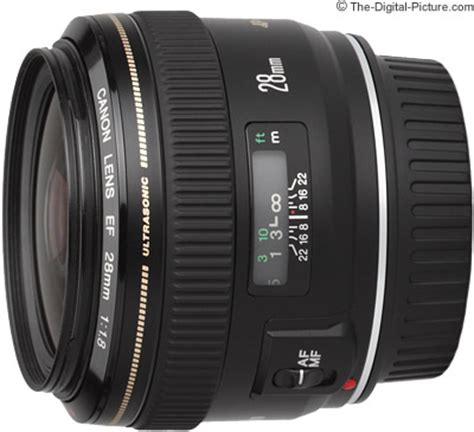 canon ef mm  usm lens review