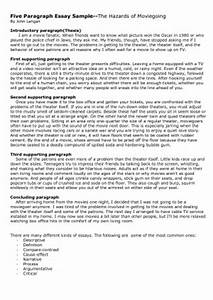 Good Proposal Essay Topics Example Of A  Paragraph Essay Th Grade Social Science Research Proposal  Example The Yellow Wallpaper Character Analysis Essay also Types Of English Essays Sample  Paragraph Essay Kindergarden Writing Paper Sample   Living A Healthy Lifestyle Essay