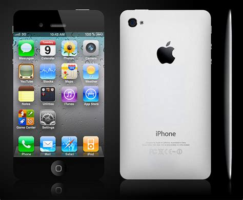 5 iphone iphone 5 specifications images 186 techotv