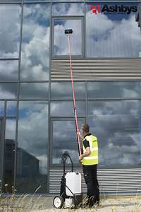 Streamline Streamflo SF-TR25 Pure Water Window Cleaning ...