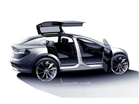 tesla concept motorcycle detroit motor show 2013 tesla model x autocar electric