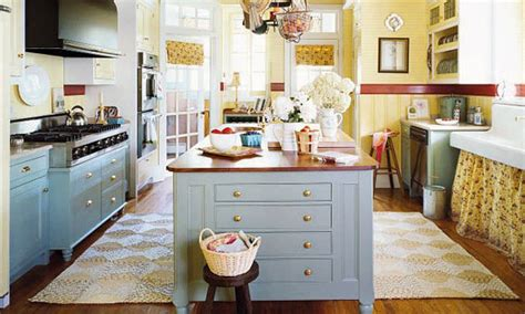 cottage style kitchen ideas turn on the charm with cottage style decorating