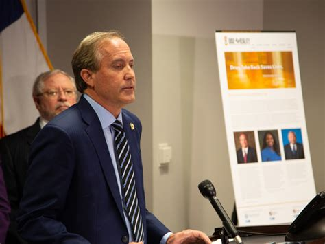 ag paxton launches  dose  reality website  educate