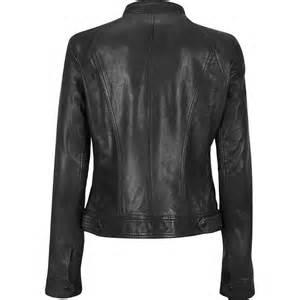 Wilson Leather Jackets Women