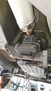 Thomson Family Blog  Ba Falcon Gearbox Issues
