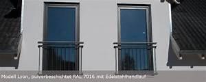 Ein Franzsischer Balkon Nach Kundenwunsch