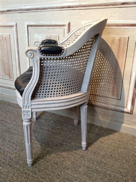 fauteuil de bureau louis xvi fauteuil de bureau d 39 époque louis xvi xviiie siècle n