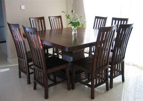 table de cuisine 8 places comparatif pour table carrée pour 8 personnes jardingue