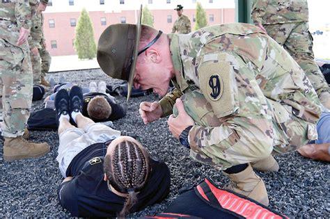 Army Reserve Military Ranks