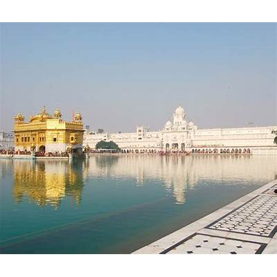 Golden Temple Amritsar: Top Temples in IndiaInsight