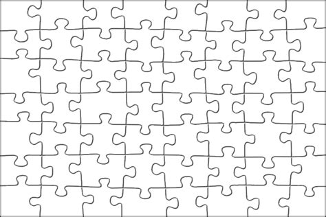 name puzzle template 28 images blank puzzle pieces