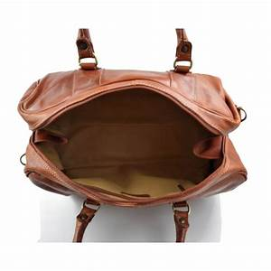 Leder Reisetasche Damen : leder reisetasche manner damen mit griffen schultertasche ~ Watch28wear.com Haus und Dekorationen