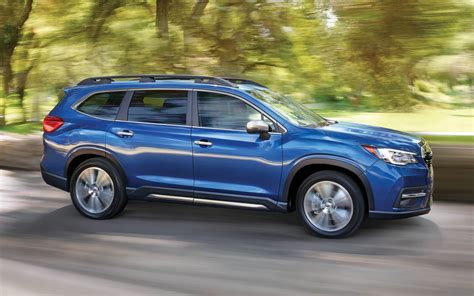 subaru ascent 2020 2020 subaru ascent lease deals nj ramsey subaru ascent
