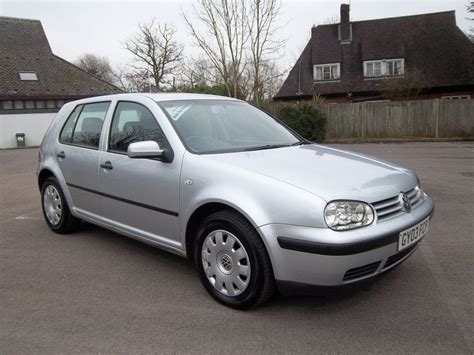 Volkswagen Golf 19 Tdi Se Automatic Diesel 5 Door In