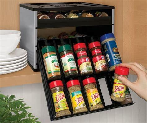 Rv Spice Rack by Rv Spice Holder Spice Bottle Storage And Organizer