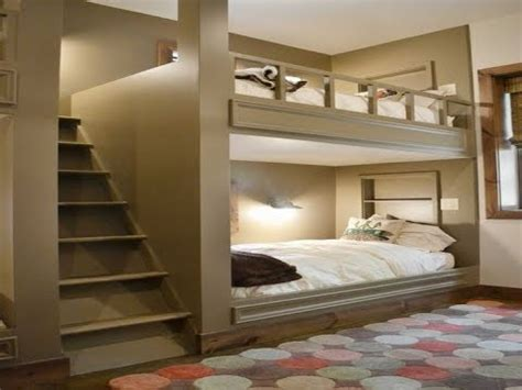 bunk bed  stairs youtube