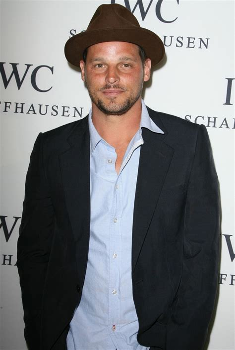justin chambres justin chambers picture 20 iwc schaffhausen presents