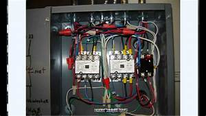 Electrical Wiring-fire Control Box