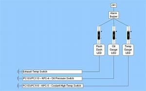 Engine Alarm Wiring - The Hull Truth