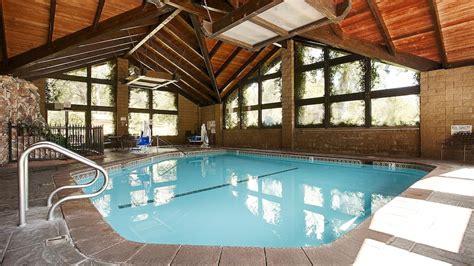 Best Western Plus Yosemite Gateway Inn Oakhurst Room