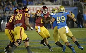UCLA Football Recruiting: 2015 Final Defensive Big Board