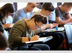 Asiste cerca del 97 por ciento al examen de admisión de