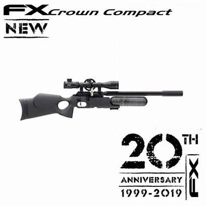 Fx Crown Rifle Air Compact Airguns Items