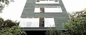 Haus Am Hang Bauen Stützmauer : haus am hang kkw architekten ~ Lizthompson.info Haus und Dekorationen