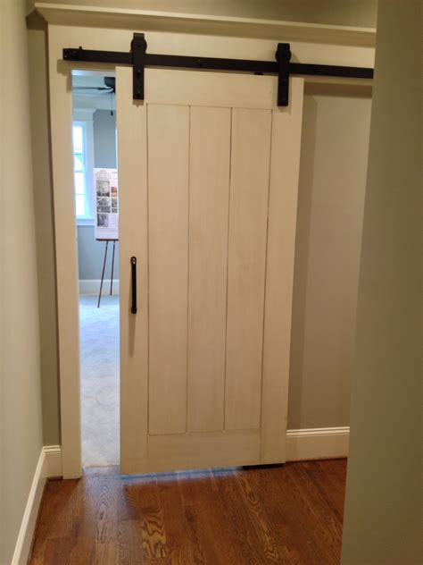 white barn door white barn door white barn door for the entry closet