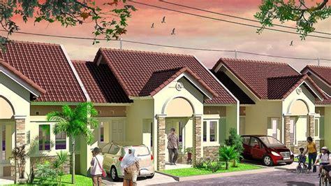 Perbedaan Perumahan Town House, Cluster Dan Kuldesak