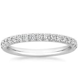 simple wedding bands simple engagement rings brilliant earth