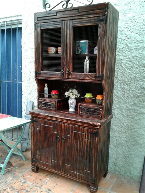 aparador alacena mueble de cocina  comedor