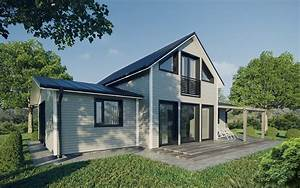 Timber, Frame, House, Design, And, Construction, Northouse