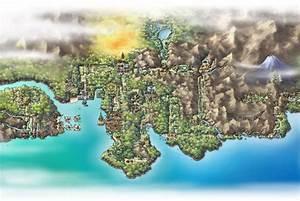 Johto - Bulbapedia, the community-driven Pokémon encyclopedia