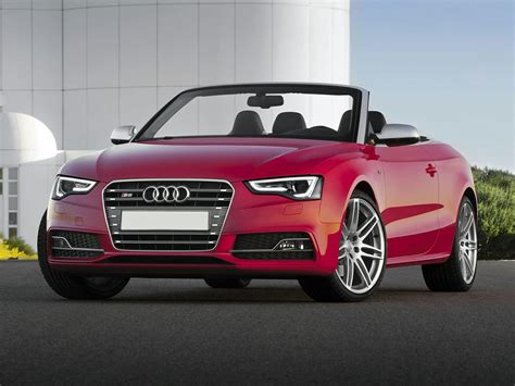 New 2017 Audi S5 Price Photos Reviews Safety Ratings