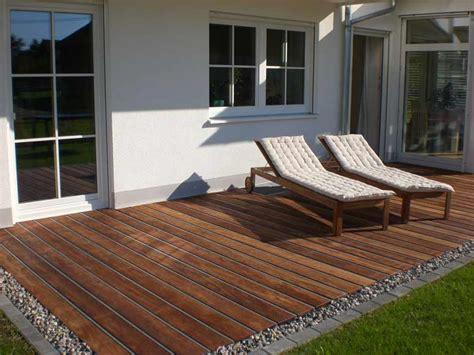 terrasse stühle holz alpha wing verlegesystem f 252 r terrasse balkon und mehr einfaches g 252 nstiges terrassensystem