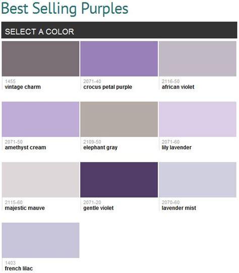 Lilac Vs Lavender Color Gallery