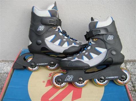 inline skates rollen k2 inline skates und eislaufschuhe zugleich gr 246 223 e 38